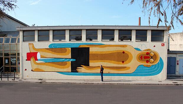 murales Memorie Urbane Festival