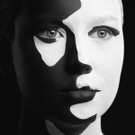 Art of face - Shadow - Alexander Khokhlov