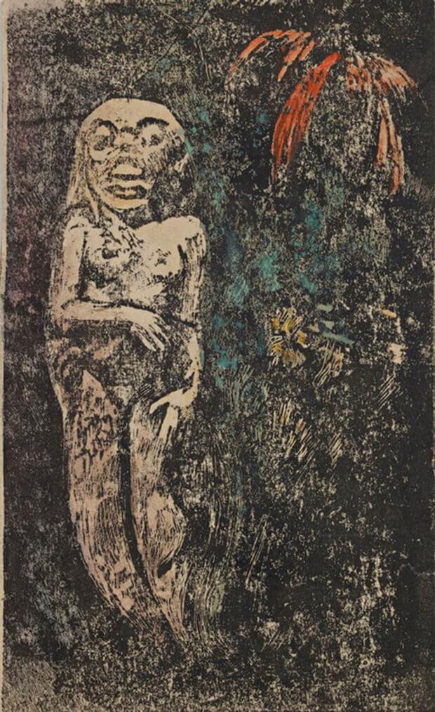 Gauguin Oviri The Metamorphoses of P...