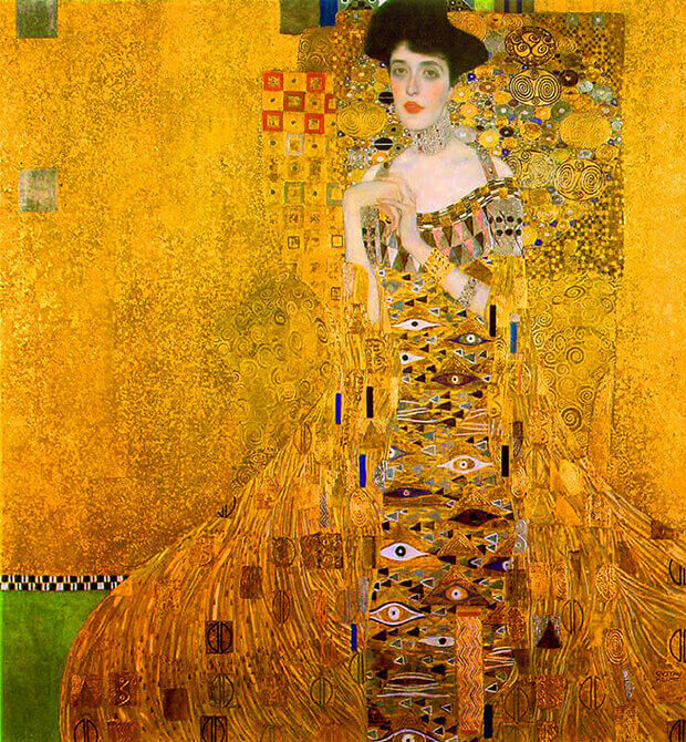 the myth of gustav klimt and the great beethoven frieze katarte. Black Bedroom Furniture Sets. Home Design Ideas