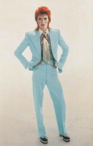 """David Bovie - suit, """"life on mars"""""""
