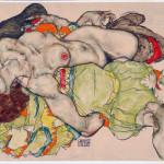 Female Lovers, 1915