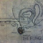 Judith Bernstein - The Fun Gun, The New Museum