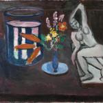 Henri Matisse - Goldfis, 1912. Oil on canvas, cm. 82 x 93,5. © Succession H. Matisse, c / o Pictoright Amsterdam, 2014