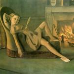 Balthus. The golden years, 1845, Washington, Hirshhorn Museum and Sculpture Garden