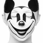 Art of face - Mickey - Alexander Khokhlov