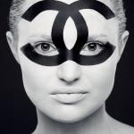 Art of face - Chanel - Alexander Khokhlov