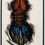Judith Bernstein - Dick in the head